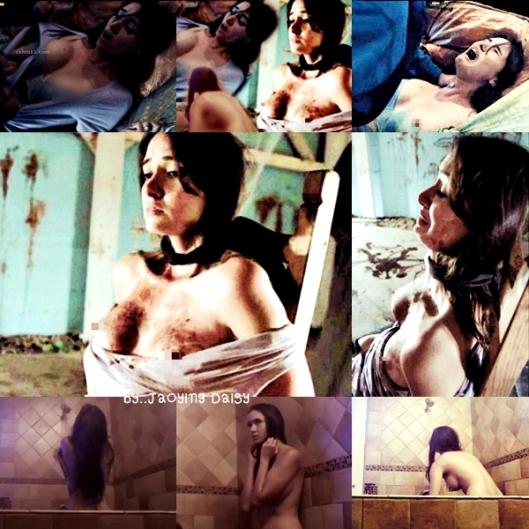 ภาพหลุด ซาร่า มาลากุล โชว์นม ว่อนเน็ต! หนัง 12-12-12